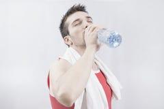 πίνοντας άτομο στοκ φωτογραφία με δικαίωμα ελεύθερης χρήσης