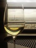 Πίνοντας Παρίσι Στοκ φωτογραφία με δικαίωμα ελεύθερης χρήσης