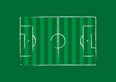 πίσσα ποδοσφαίρου ελεύθερη απεικόνιση δικαιώματος