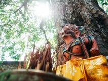 Πίστη ινδού στοκ φωτογραφία με δικαίωμα ελεύθερης χρήσης