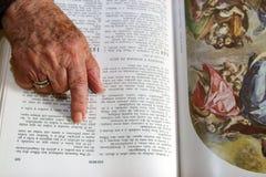 πίστη Στοκ Φωτογραφίες