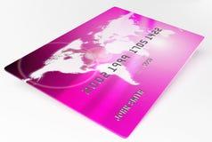 πίστωση καρτών Στοκ φωτογραφίες με δικαίωμα ελεύθερης χρήσης