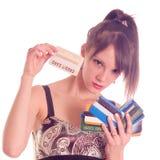 πίστωση καρτών Στοκ εικόνες με δικαίωμα ελεύθερης χρήσης