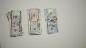 πίστωση μετρητών καρτών φιλμ μικρού μήκους