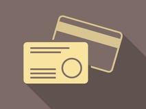 πίστωση s καρτών