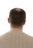 πίσω άτομο Στοκ φωτογραφία με δικαίωμα ελεύθερης χρήσης
