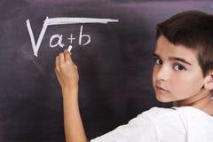 πίσω απομονωμένο σχέδιο σχολείο παιδιών ανασκόπησης στο λευκό Στοκ εικόνες με δικαίωμα ελεύθερης χρήσης