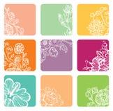 πίσω καλοκαίρι λουλου ελεύθερη απεικόνιση δικαιώματος