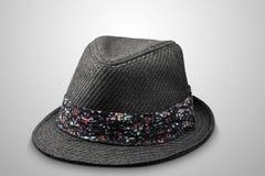 Πίσω καπέλο Στοκ Φωτογραφίες