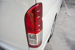 Πίσω φως του αυτοκινήτου Στοκ εικόνα με δικαίωμα ελεύθερης χρήσης