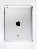 πίσω όψη ipad2 μήλων Στοκ φωτογραφία με δικαίωμα ελεύθερης χρήσης