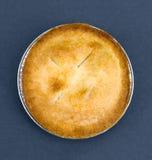 πίτα βακκινίων Στοκ εικόνες με δικαίωμα ελεύθερης χρήσης