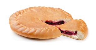 Πίτα κερασιών Στοκ εικόνες με δικαίωμα ελεύθερης χρήσης