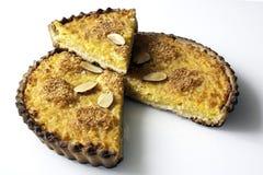 Πίτα κολοκύνθης Στοκ Εικόνα