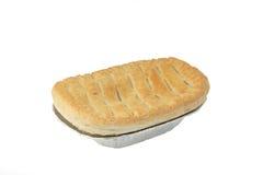 πίτα κρέατος στοκ φωτογραφία με δικαίωμα ελεύθερης χρήσης