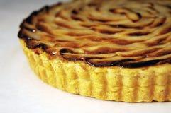 πίτα μήλων στοκ εικόνα με δικαίωμα ελεύθερης χρήσης