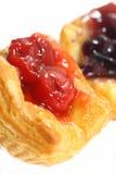 Πίτα μούρων Στοκ φωτογραφία με δικαίωμα ελεύθερης χρήσης
