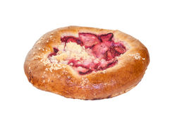 πίτα παραδοσιακή Στοκ Φωτογραφίες