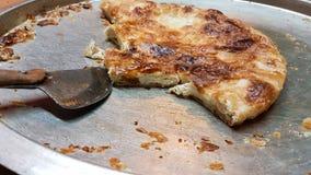 Πίτα τα παραδοσιακά ελληνικά τυριών στοκ φωτογραφία με δικαίωμα ελεύθερης χρήσης