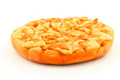 Πίτα της Apple σπιτική Στοκ Φωτογραφία