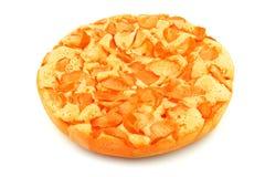 Πίτα της Apple σπιτική Στοκ Εικόνες
