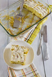 Πίτα της Apple Στοκ φωτογραφία με δικαίωμα ελεύθερης χρήσης