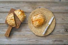 Πίτα χοιρινού κρέατος Στοκ φωτογραφίες με δικαίωμα ελεύθερης χρήσης