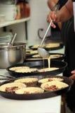 πίτα ψησίματος στοκ φωτογραφία με δικαίωμα ελεύθερης χρήσης