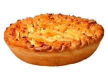 πίτα όρεξης Στοκ φωτογραφία με δικαίωμα ελεύθερης χρήσης