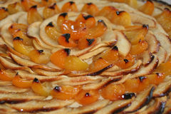 πίτα Στοκ Εικόνα