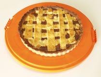 πίτα Στοκ φωτογραφία με δικαίωμα ελεύθερης χρήσης