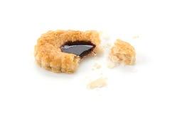 πίτες μπισκότων βακκινίων Στοκ Φωτογραφίες