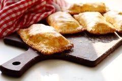 Πίτες τσεπών Στοκ Φωτογραφίες