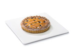 Πίτες φρούτων βακκινίων Στοκ Εικόνα
