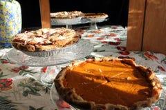 πίτες Στοκ φωτογραφία με δικαίωμα ελεύθερης χρήσης