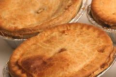 πίτες Στοκ εικόνα με δικαίωμα ελεύθερης χρήσης