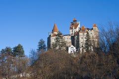 Πίτουρο Castle στοκ φωτογραφία με δικαίωμα ελεύθερης χρήσης