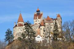 Πίτουρο Castle Στοκ Εικόνα