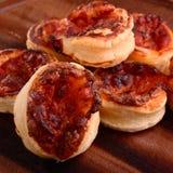 Πίτσα - τρόφιμα δάχτυλων Στοκ φωτογραφία με δικαίωμα ελεύθερης χρήσης