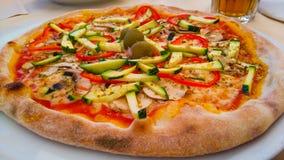 Πίτσα στοκ εικόνες