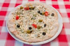 Πίτσα 06 Στοκ φωτογραφία με δικαίωμα ελεύθερης χρήσης