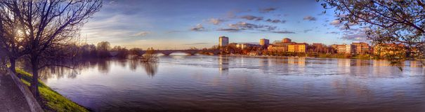 Παβία, 16 Novembre 2014 Στοκ εικόνες με δικαίωμα ελεύθερης χρήσης