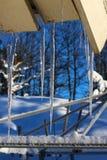 παγάκι Στοκ φωτογραφίες με δικαίωμα ελεύθερης χρήσης