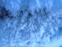 παγετός Στοκ Εικόνα