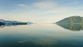 Παγετώνας ακτών της Αλάσκας φιλμ μικρού μήκους