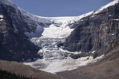 Παγετώνας θόλων και θόλος χιονιού Στοκ φωτογραφίες με δικαίωμα ελεύθερης χρήσης