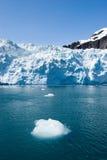 παγετώνας της Αλάσκας hubbard sewa Στοκ εικόνες με δικαίωμα ελεύθερης χρήσης