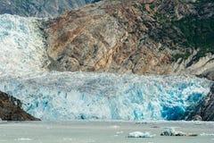 Παγετώνας του Sawyer Στοκ φωτογραφίες με δικαίωμα ελεύθερης χρήσης