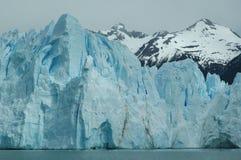 παγετώνας Στοκ Φωτογραφίες