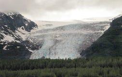 παγετώνας 7 Στοκ Φωτογραφίες